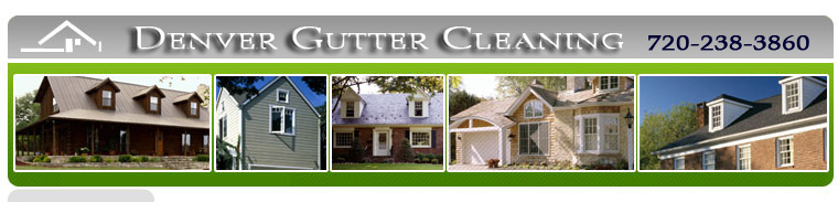Denver Gutter Cleaning Price And Cost